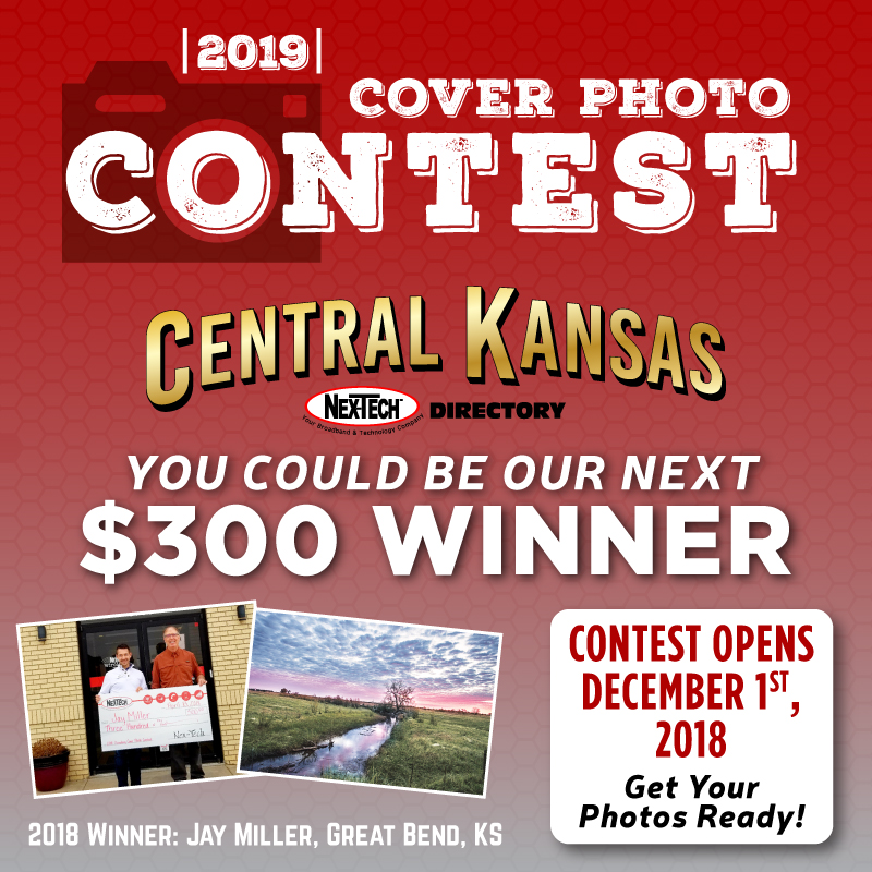 Directory Cover Photo Contest