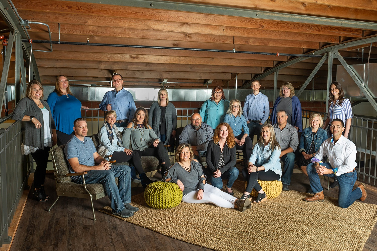 Meet the Advertising Solutions Team